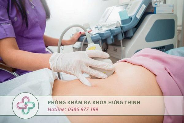 chữa thai ngoài tử cung